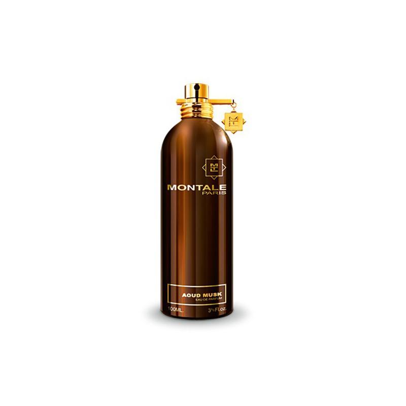 Aoud Musk di Montale è una fragranza raffinata dal tocco orientale con note olfattive di zafferano