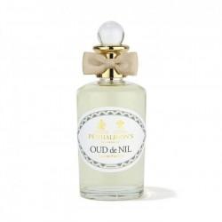 Oud de Nil di Penhaligon's è una fragranza che si ispira a un viaggio immaginario sul Nilo