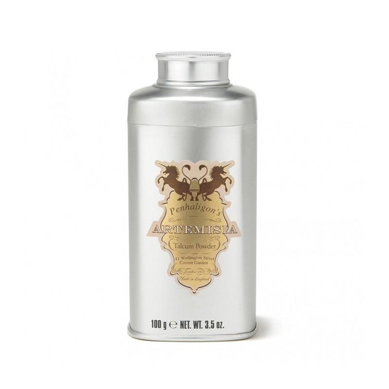 Artemisia talcum powder 100 g. di Penhaligon's alla fragranza di Artemisia
