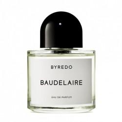 Baudelaire è un profumo Byredo creato nel 2009 che trae ispirazioni da un classico della letteratura francese