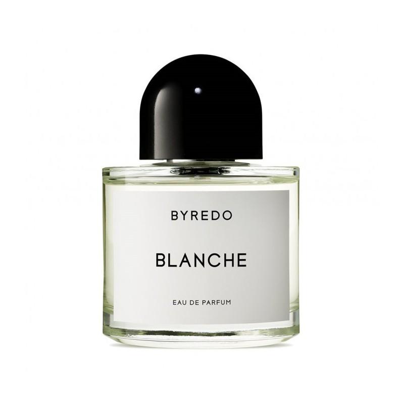 Blanche di Byredo da 100 ml è un profumo femminile e romantico che parla di mattine d'estate