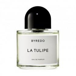 Il Profumo La Tulipe di Byredo è la fragranza artistica unisex