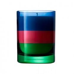 BURNING ROSE bougie parfumee di BYREDO è la candela profumata per ambienti
