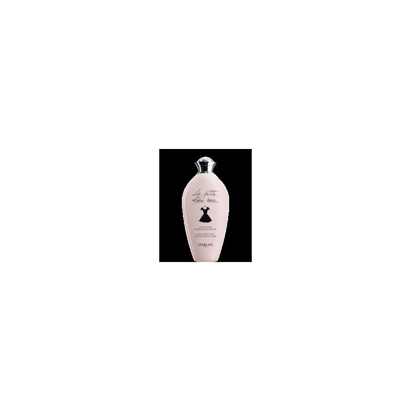 La petite robe noire lait velours