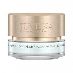 Skin Energy 24 h è un idratante in gel di Juvena