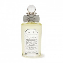 Blenheim Bouquet è una fragranza alle note olfattive di limone