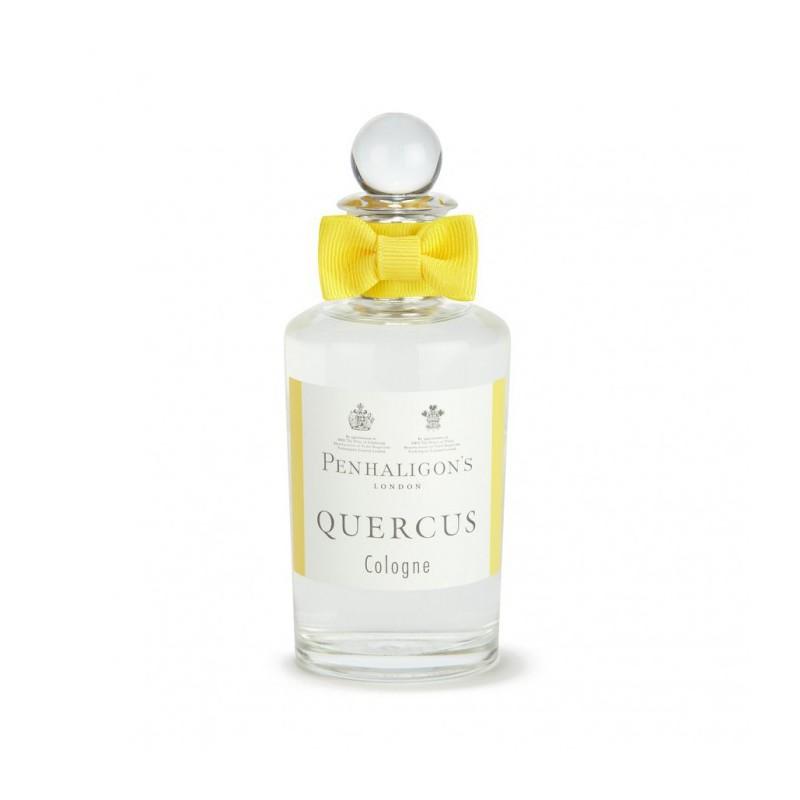 Quercus 100 ml di Penhaligon's alle note olfattive agrumate di  lime