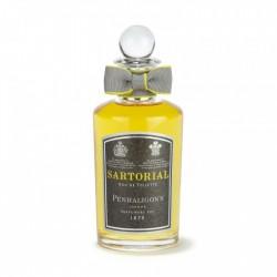 Sartorial di Penhaligon's è un profumo di nicchia la cui composizione parla degli