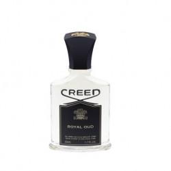 Royal Oud di Creed in confezione da 50 ml è un profumo maschile alle note olfattive di oud