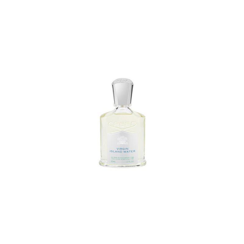 Virgin Island Water è una fragranza Creed che evoca l'estate