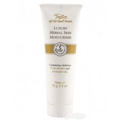 Herbal Skin Moisturiser 75 ml Taylor of Old Bond Street