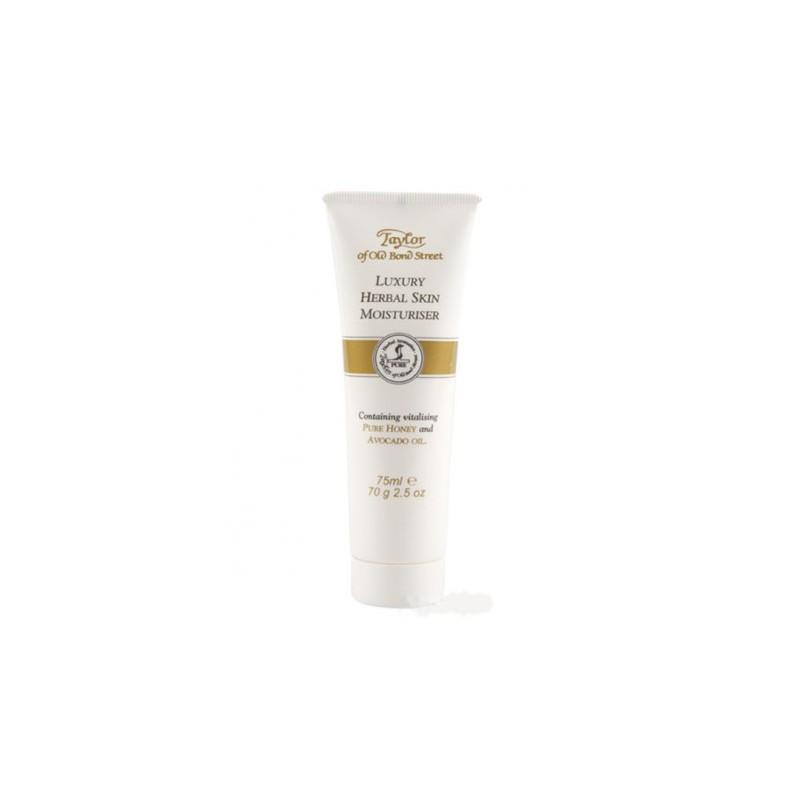 Herbal Skin Moisturiser 75 ml Taylor of Old Bond Street