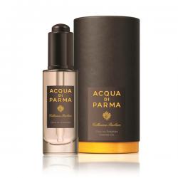 L'olio da rasatura Acqua di Parma