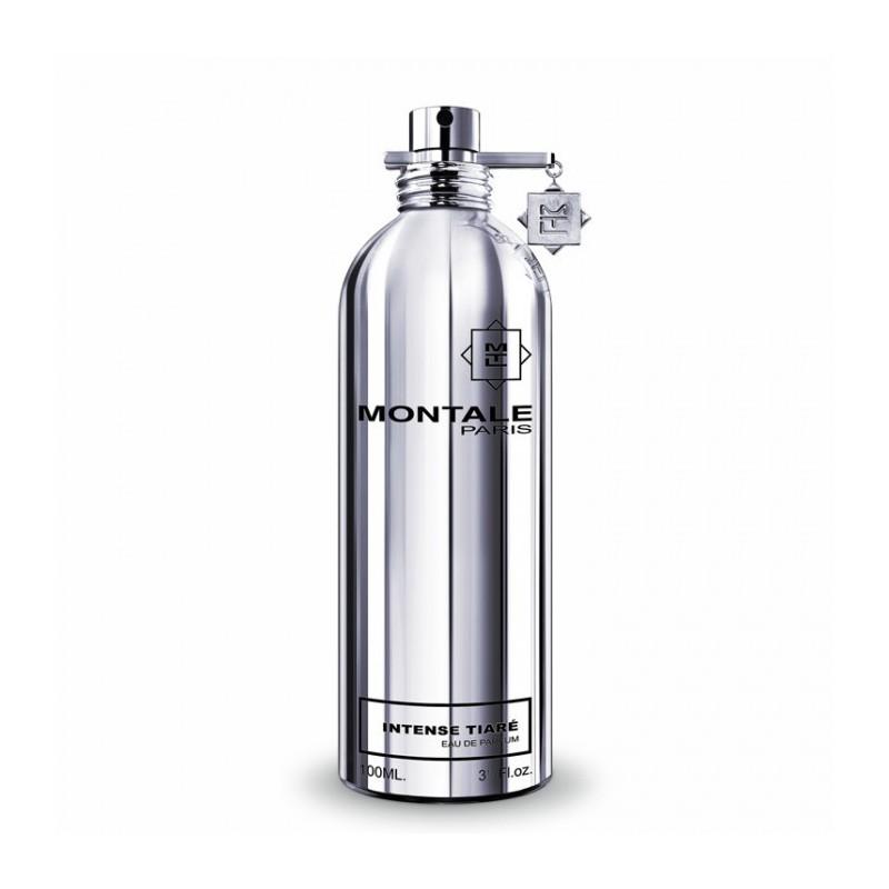 Intense Tiarè di Montale è una fragranza estiva raffinata che ricorda l'oceano Pacifico