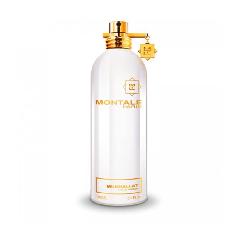 Mukhallat di Pierre Montale in confezione da 100 ml è una fragranza ispirata all'Arabia dalle note olfattive di fragoline
