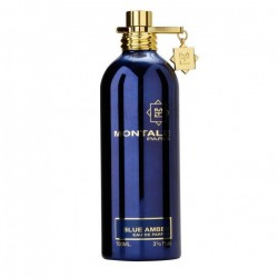 Blue Amber 100 ML EDP