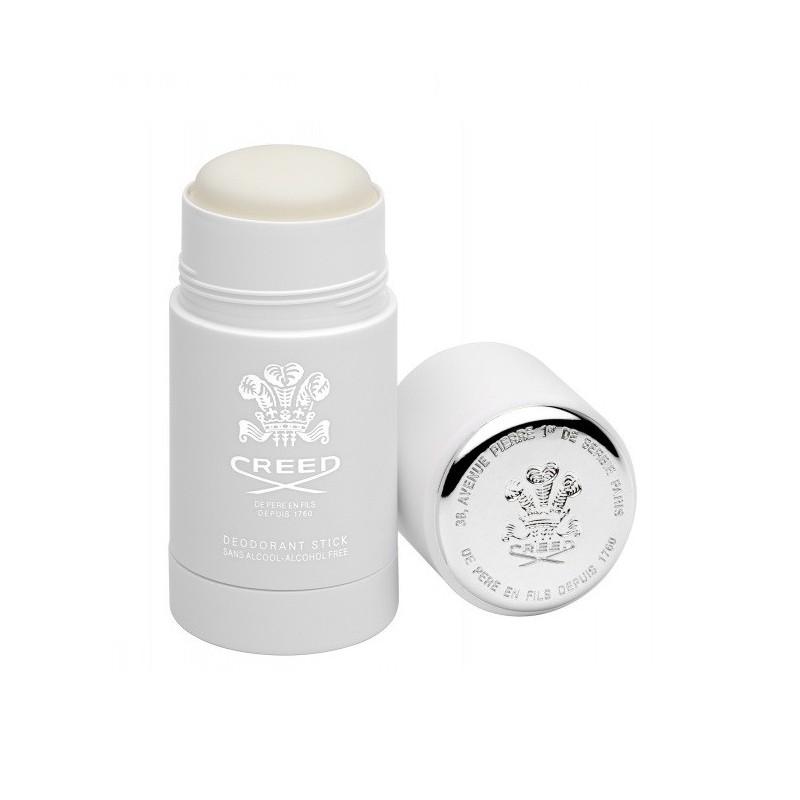 Aventus Creed è un deodorante in stick al profumo di Aventus che fornisce protezione per 24 ore.