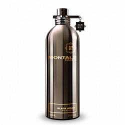Black Aoud  da 100 ml di Montale Parfums è un best seller alle note olfattive di patchouli