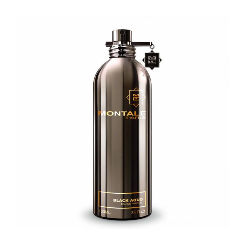 Black Aoud  da 100 ml di Montale Parfums è un best seller alle note olfattive di patchouli