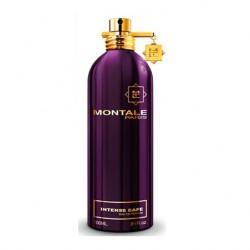 Intense Cafè di Pierre Montale in confezione da 100 ml è una fragranza alle note olfattive di rosa