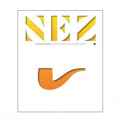 NEZ  n° 4 rivista olfattiva