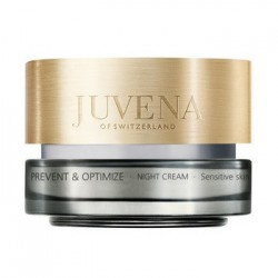 Prevent Night Cream For...
