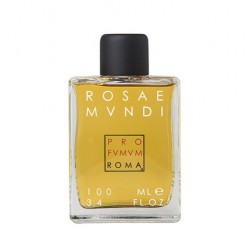 Rosae Mundi - PROFUMUM ROMA