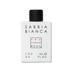 Sabbia Bianca - PROFUMUM ROMA