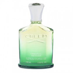 Original Vetiver di Creed è un profumo dalle note fresche e terrose del vetiver