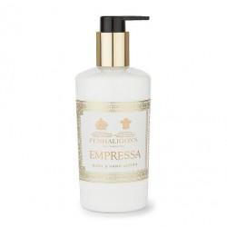 Empressa body & hand lotion...