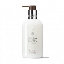 ROSE ABSOLUTE body lotion...