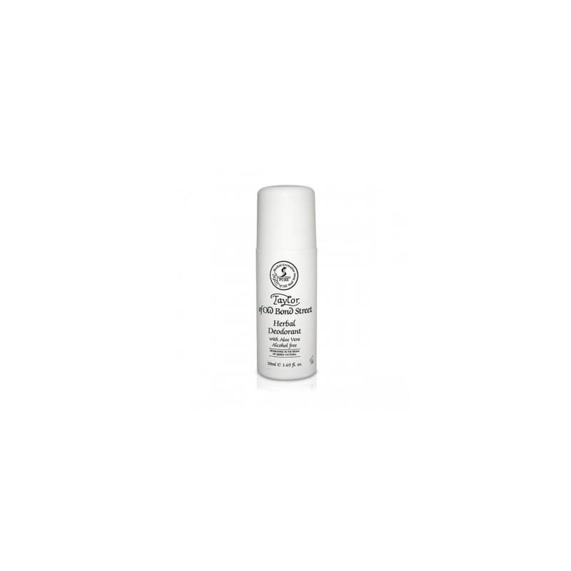 Herbal Deodorant  50 ml Taylor Of Old Bond Street