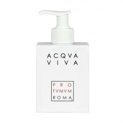Acqua Viva Idratante Profumum Roma