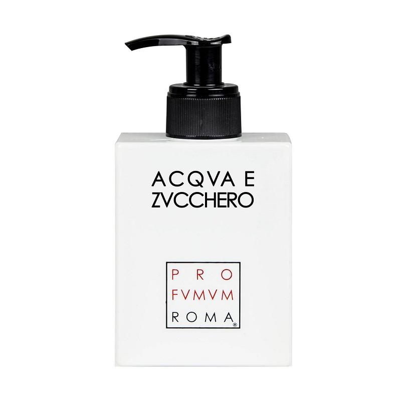 Acqua e Zucchero Bagno Doccia Profumum Roma