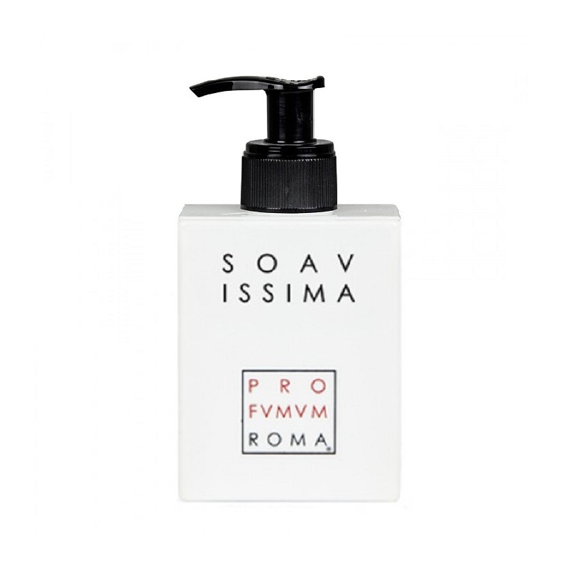 Soavissima Bagno Doccia Profumum Roma