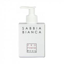 Sabbia Bianca Idratante