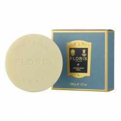 JF shaving soap 100 g. di Floris London