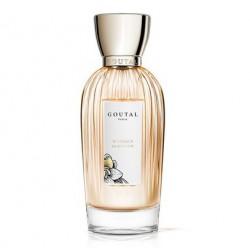 Songes da 100 ml di Goutal Paris è un profumo esotico e sensuale alle note olfattive di frangipane