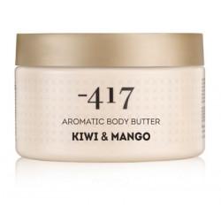 Kiwi & Mango aromatic body...