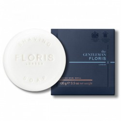 N° 89 shaving soap 100 g.  Floris London