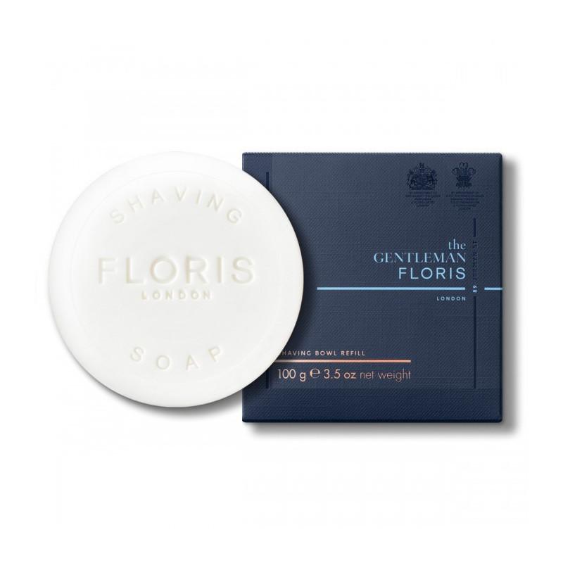N° 89 shaving soap 100 g.  Floris London