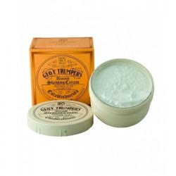 Almond shaving cream 200 gr