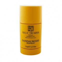 Sandalwood deodorant 75 ml