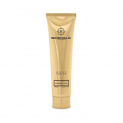 Arabians Tonka body cream...