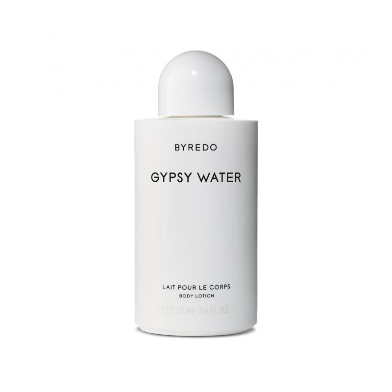 Gypsy Water lait pour le corps 225 ml