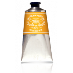 crema idratante mani alla mandorla e miele 75 ml