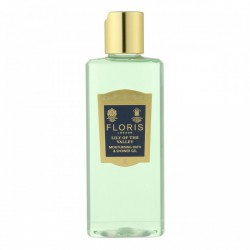 Lily of the valley shower gel 250 ml Floris London