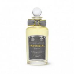 Sartorial beard oil è un olio da barba del marchio Penhaligon's ideale per ammorbidire e profumare la barba maschile