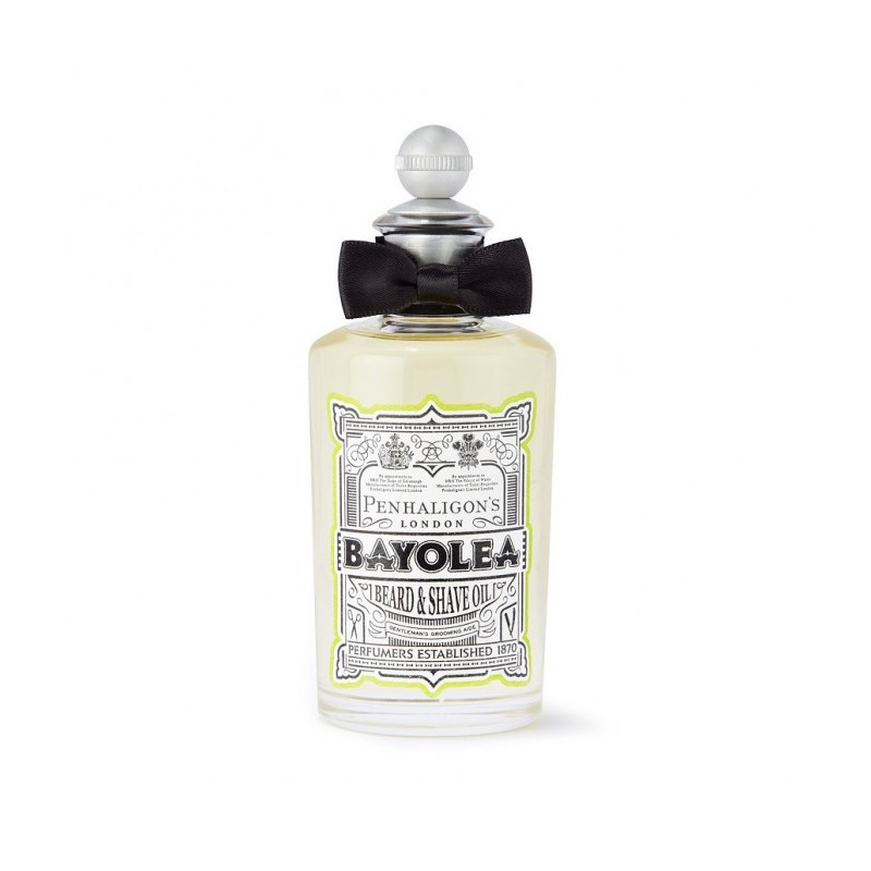 Bayolea beard oil 100 ml