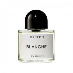 Blanche di Byredo è un profumo puro e semplice che ricorda l'odore della biancheria fresca di cotone